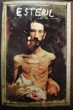 Ocio Inteligente: para vivir mejor: La obra provocadora (35): David Nebreda (Madrid, 1952)