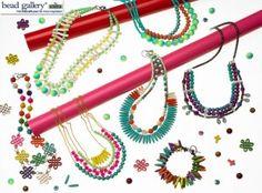 Jewelry Trend: Brights
