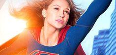 O CBS acabou de revelar um novo e belíssimo pôster da série da Supergirl. No pôster, podemos ver a heroína pronta para o combate enquanto voa maravilhosamente sobre a cidade. Confira! O poster saiu junto de uma leva de pôsteres liberados pelo canal para todas as suas novas séries Supergirl será centrada em Kara Zor-El, …