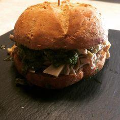 #panino #lampredotto #salsaverde #sanquiricodorcia #viafrancigena #valdorcia #tuscany