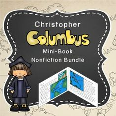 This bundle includes: - A reproducible informational text (in BOTH color and black and white) designed to support social studies and language arts integration. It is written in a chronological order text structure and includes several nonfiction text features (bold words, captions, glossary, headings, illustrations, maps, sidebars).