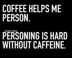 I love #coffee