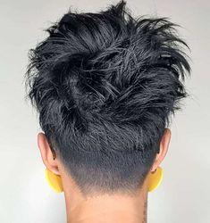 Bob Hairstyles For Fine Hair, Undercut Hairstyles, Pixie Hairstyles, Trendy Hairstyles, Funky Haircuts, Short Pixie Haircuts, Short Hair Styles, Short Hair Cuts, Messy Pixie Cuts