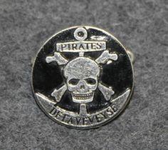 Pirates del la Veveyse Personalized Items