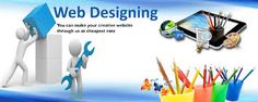 Web designing service in Gurgaon.
