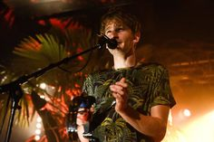 If you haven't been following Glass Animals, it's about time you got to know one of the hottest up-and-coming bands.