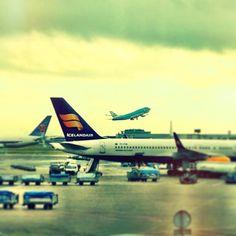 Jóla-frí ✈ #Icelandair #KLM #christmas #vacation #Iceland - @alexespersen- #webstagram