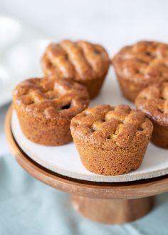 Dutch Recipes, Food To Make, Sweet Tooth, Muffins, Bakery, Sweet Treats, Pie, Cookies, Breakfast