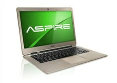 Aspire S3 ! Enjoy life on the go in an instant with the Aspire S Ultrabook™ -- Acer's most mobile and responsive notebook ever. This techno-wonder comes in an ultra-aerodynamic, super-slim design, yet delivers everything you expect from a standard-size notebook.