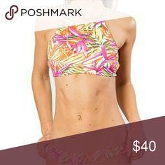 84cf43b20b Colleen Top - Haight Ashbury / Sierra Clay   Sensi Graves   Bikini tops,  Bikinis, Tops