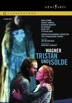 The DVD that converted me to Tristan und Isolde Tristan Und Isolde, Dvd Set, Orchestra, Music, Opera, Movie Posters, Event Posters, Musica, Musik