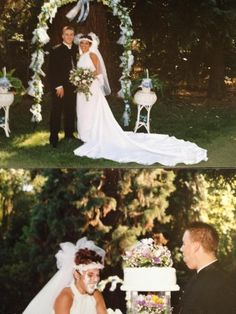 Jacoby and Kelly Shaddix on their wedding day Star Wedding, Wedding Day, Jacoby Shaddix, Papa Roach, Love Is All, Couple Goals, Couples, Wedding Dresses, Music