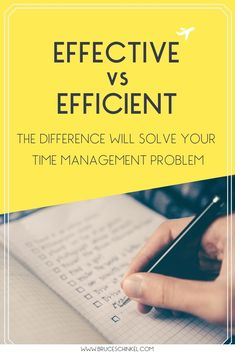 Do you know the difference between being Effective vs Efficient? Time management is a competition between being effective vs efficient, and getting is right will be the difference between hitting and missing your goals! Time Management Apps, Time Management Techniques, Pareto Principle, Saving Tips, Time Saving, How To Stop Procrastinating, Day Plan, Feeling Overwhelmed, Growth Mindset