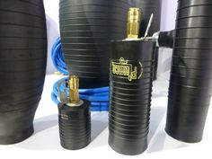 A pipe plug is a product made of rubber which is reinforced by fiber cords. It has different names in different regions. Some of these are: Pipe Stopper,.
