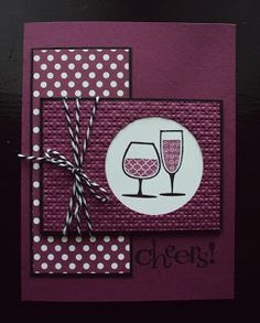 Paper Ecstasy: Stampin UP Inspired