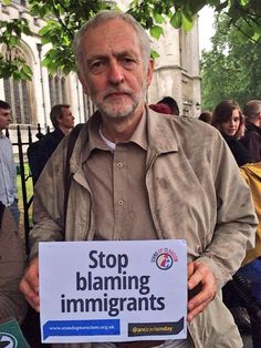@jeremycorbyn's politics aren't about courting the tabloids, but about doing what is right. RT if you agree #JezWeCan