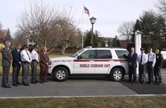 AU replaced Public Safety patrol vehicles with hybrid vehicles encouraging the use of public transportation by providing free shuttle service to all major hubs for students, faculty and staff.