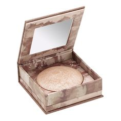 NAKED ILLUMINATED Shimmering Powder For Face And Body in Luminous $29 | Urban Decay