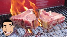 Grilling T Bone Steak Florentine Vincenzo's Plate * Warm weather and grilling just seem to go together. But ya' know what. My Wife and I enjoy grilling just as much in the Winter. Maybe even more. But either way there is nothing better than cooking a great steak in your own back yard.   The …