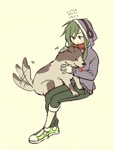 Kido ohmy is the dog's color related to kano? Kuudere, Drawing Body Poses, Kagerou Project, My Spirit Animal, Sword Art Online, Ghibli, Actors, Summer Days, Art Drawings
