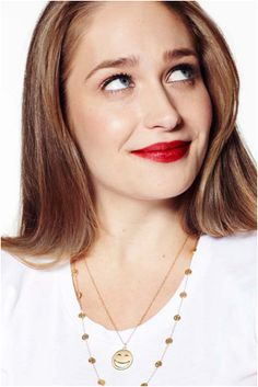 Alison Lou Spring/Summer 2013 Lookbook: Jemima Kirke