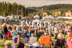 For all the most exciting local events, go to Visit Winter Park.