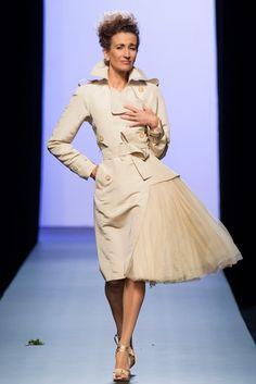 Le Défilé Jean Paul Gaultier Haute Couture Printemps-Eté 2015