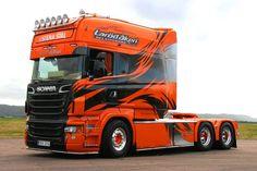 Scania TRUCK !!!!