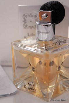 Perfume dos lírios - LILY ESSENCE O BOTICÁRIO