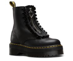 LAZY OAF JUNGLE BOOT | New Arrivals | Official Dr. Martens Store - UK