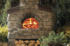 Outdoor Wood Fired Pizza Oven - 5% brush off price