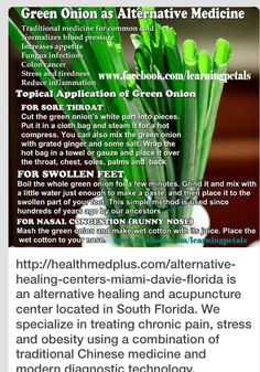 Must have In your kitchen every day . Increase Appetite, Sore Throat, Reduce Inflammation, Green Onions, For Your Health, Alternative Medicine, Cloth Bags, Fungi, Cancer