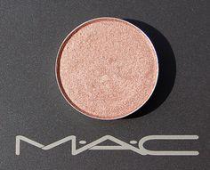 MAC All That Glitters eye shadow.
