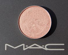 MAC All That Glitters eye shadow.