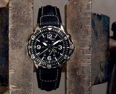 Watches: SINN - 757 UTC - GF Luxury