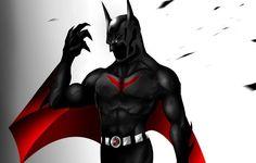 Wallpaper batman beyond, batman beyond, batsuit, dc comics, terry mcginnis - Visit to grab an amazing super hero shirt now on sale!