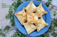 Παραδοσιακά χανιώτικα καλιτσούνια - cretangastronomy.gr Fish, Meat, Cooking, Decor, Cucina, Dekoration, Decoration, Kochen, Cuisine