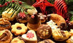 Vianočné koláčiky | Casprezeny.sk