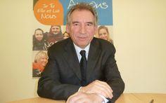 Municipales : François Bayrou, Pau dans la peau (en vidéo)