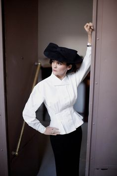 Audrey Tautou   Shayne Laverdière   Marie Claire Russia   'BelleFemme' - 8 Style   Sensuality Living - Anne of Carversville Women's News