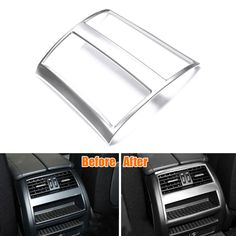 Air Freshener Adaptable Air Freshener Car Styling Perfume Air Condition Vent Outlet For Skoda Superb Octavia A7 A5 Fabia Rapid Citroen C4 Grand Picasso