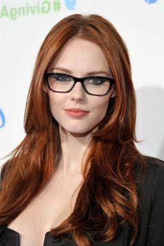 lunettes de vue portés par des stars