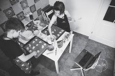 Pregatiri de Paste Polaroid Film, Studio, Kids, Studios