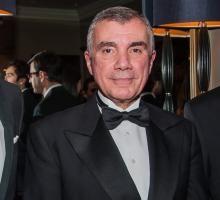 Londra Büyükelçisi Ahmet Ünal Çeviköz'ün Bankacılar Balosu Konuşması haberi