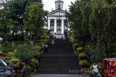 Baguio Today: City Hall, May 2013 Baguio Philippines, Baguio City, Documentary Photography, May, To Go, Sidewalk, Stairs, Real Estate, Places