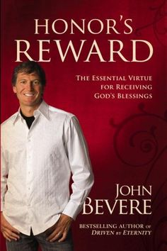 John & Lisa Bevere are a fav of our family! Such a great example of an ideal couple to model after.
