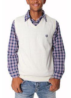 Vintage Denver Broncos Cliff Engle Wool Blend Sweater Vest Size ...