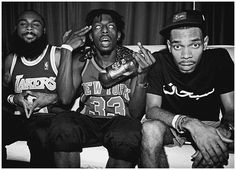 Flatbush Zombies - OE