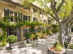 Les Confines, Saint-Remy en Provence
