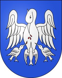 Coat of arms of Lavertezzo, Switzerland